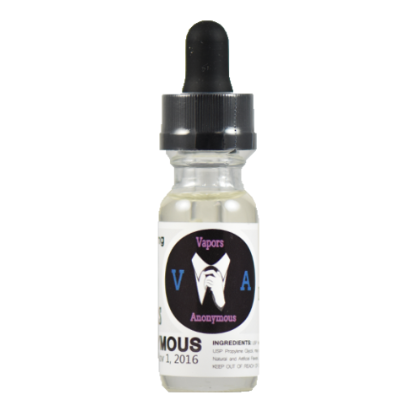 Review – Mystic Diamond by Vapors Anonymous