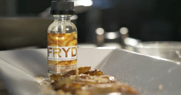 Review – FRYD Banana